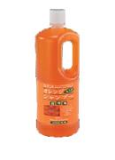 オレンジシャンプーお得用1000ml|アズマ商事